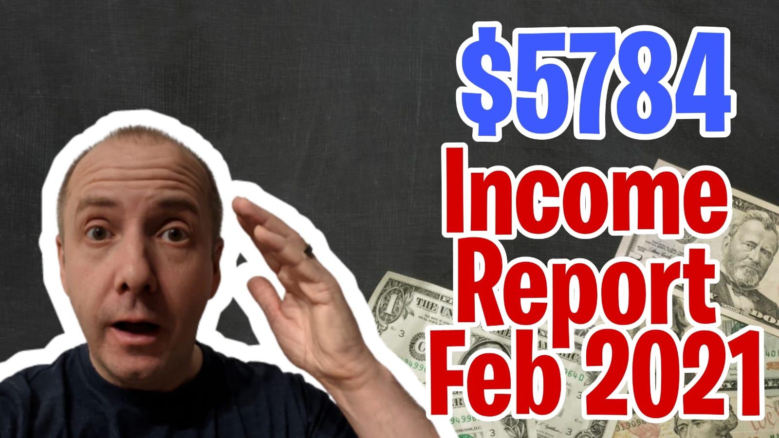 blogging income reports