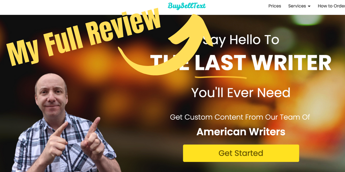 buyselltext content review