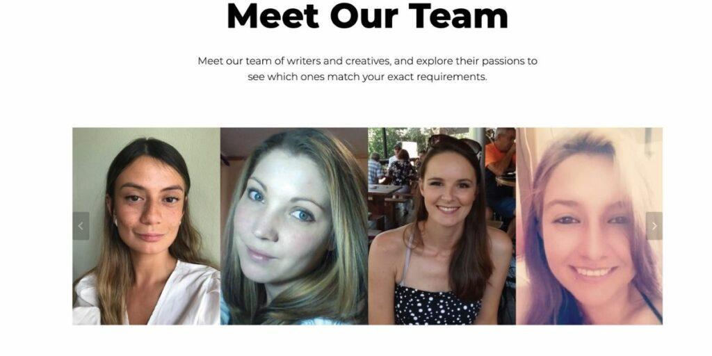 passionposts writing team