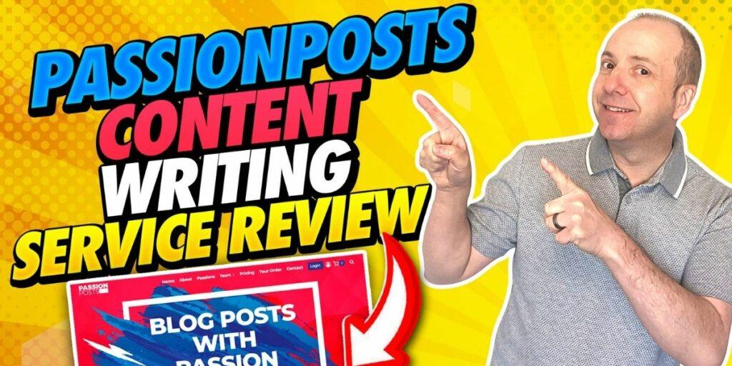 passionpost.com