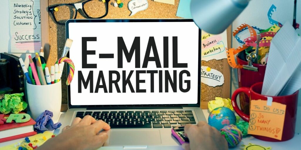 5 mail marketing providers under $30