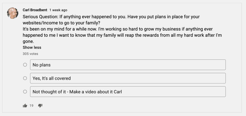 carl broadbent youtube
