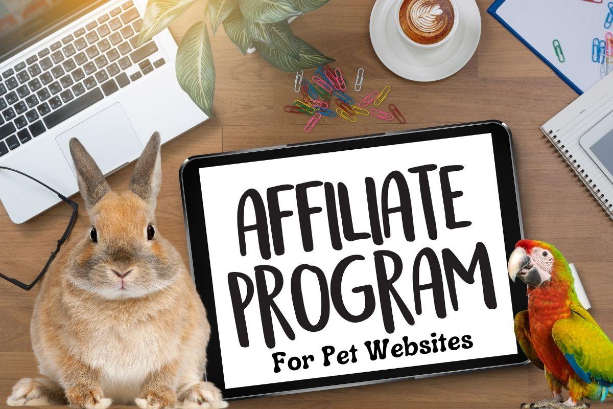 pet affiliate programs