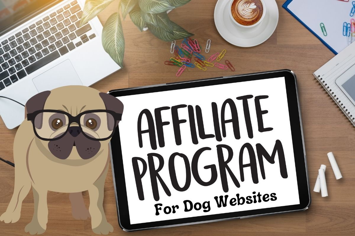 Affiliate programs for dogs