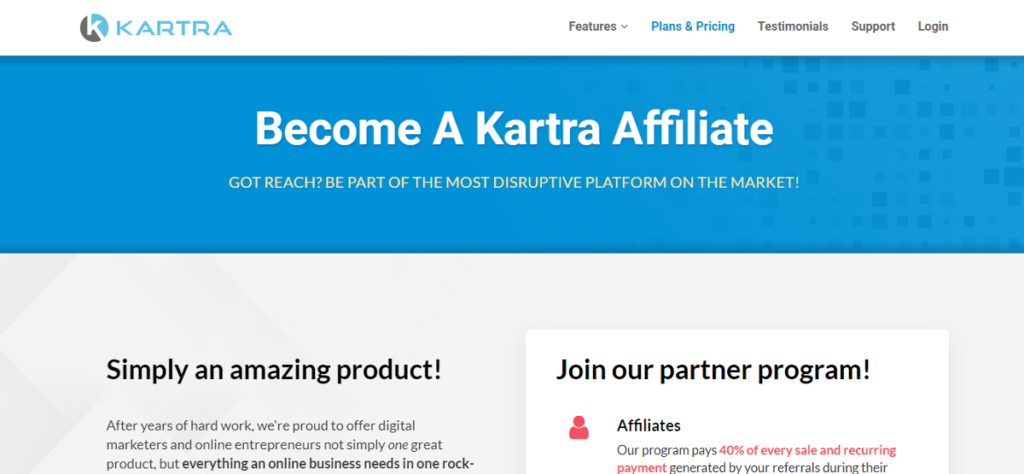 Affiliate Programs for Small Business