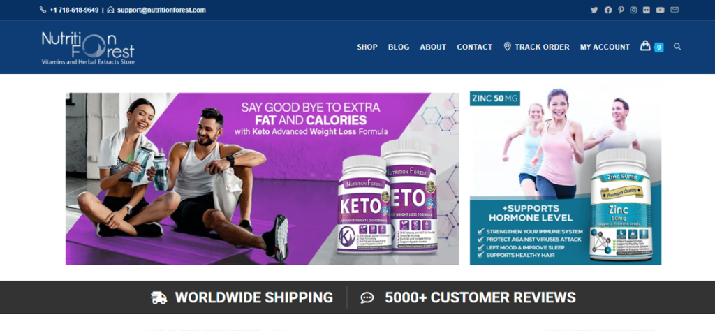 Affiliate Programs for Health and Wellness